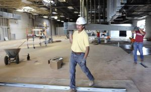 Wichita Dillons Makeover Workers