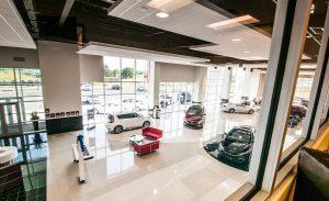Dick Edwards Auto Plaza
