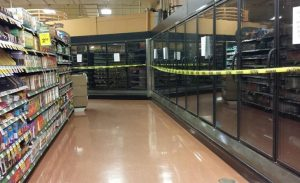 Dillons Marketplace, 21st and Maize Road