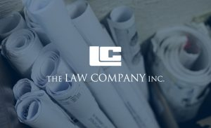 The Law Company Announces Executive Promotions