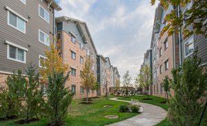 Waterwalk Hotel Apartments Expansion