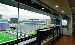 Bill Synder Family Stadium
