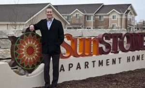 Andover, Kansas - SunStone Apartment Homes