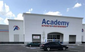 Wichita Academy Sports Store