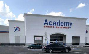 Wichita Academy Sports Store