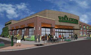 Whole Foods Market, Wichita, Kansas
