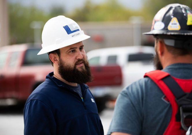 Commercial Construction Jobs Wichita Ks The Law Company